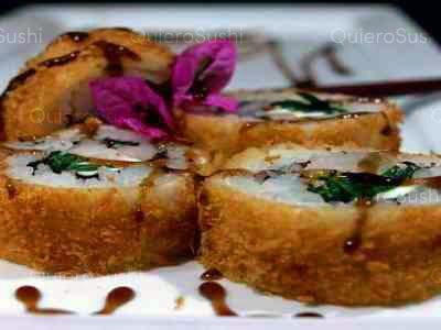 40 piezas de sushi en INSIDE / ABIERTO, Ñuñoa