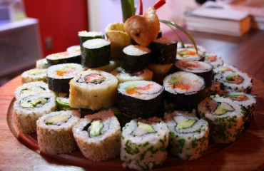 Sushi Coffee Bar en Buin