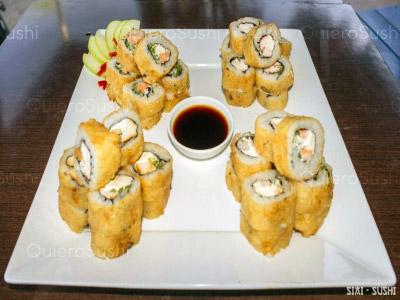 40 piezas de sushi en SIAI Sushi , Pudahuel