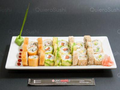30 piezas de sushi en Yamato, Peñalolen