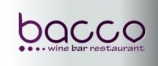 Logo de Bacco Wine Bar Restaurant en Rancagua