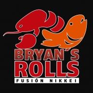 60 piezas de sushi en Bryan's Rolls, Puente Alto