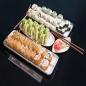 70 piezas de sushi en Katakana Sushi, Puente Alto