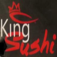 40 piezas de sushi en King Sushi, Santiago Centro