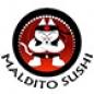 50 piezas de sushi en Maldito Sushi Cantagallo, Las Condes