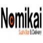 80 piezas de sushi en Nomikai, La Florida