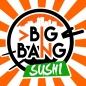 Sushi Big Bang!  HOY 23:30 HRS