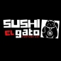 30 piezas de sushi en sushi el gato, Las Condes