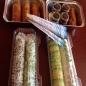 60 piezas de sushi en Sushi Jombiroll, Peñalolen