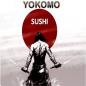 50 piezas de sushi en Yokomo Sushi, Providencia